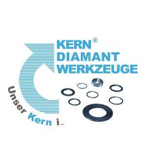 Reduceer ringen voor diamantschijven