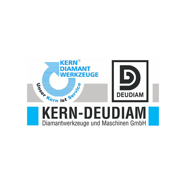 KERN-DEUDIAM diamantgereedschappen